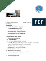 TERAPEUTICA EN PSIQUIATRIA