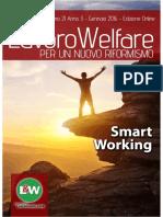 2016 01 31 | Lavoro Welfare