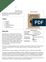 Hector Berlioz – Wikipédia, A Enciclopédia Livre