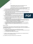 10-12 Sentence Outline