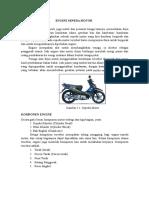 Engine Sepeda Motor