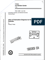Atlas of Polarization Data
