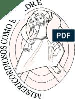 Logo Jubileo Misericorida