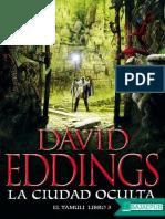 David Eddings-La Ciudad Oculta