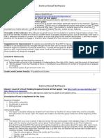 instructional software lp