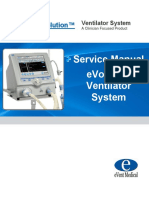 Event Medical - Evolution (Service Manual)