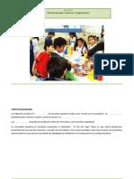 Proyecto Dia Del Logro (modelo)