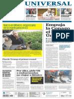 GradoCeroPress- Planas de Medios Nacionales- Martes 02 Febrero 2016.