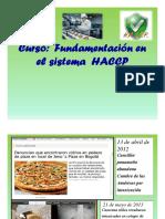 Microsoft Powerpoint Iso Haccp Tpm Haccp