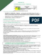Informatii Admitere Psihologie 2013