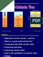Well Seismicties