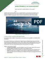 Artículo 1.5 - Donde es el cambio climático y efectos - V05