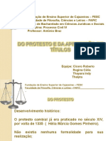SEMINARIO- Processo Civil.ppt