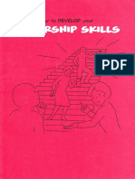 How to Develope Your Leadership Skills