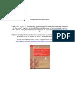 """Pérez Díaz, J. (2011), """"Demografía, envejecimiento y crisis ¿Es sostenible el Estado de Bienestar?"""" capítulo del libro El Estado de bienestar en la encrucijada"""