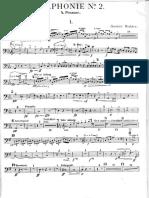 Mahler 2,Tromb.iv