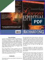 Guerra Espiritual Richard Ing