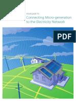 Consumer Microgen Brochure