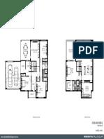 RBWA Ocean Vista Floorplan
