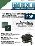 Revista Microcontrol Nº5