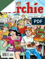 Archie Comics Vol 464 (Oct 1997)