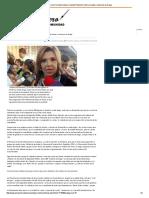 01-02-16 Va en serio la Gobernadora Claudia Pavlovich contra la venta y consumo de droga - El Reportero