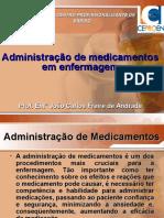 administração de medicamentos em enfermagem.ppt