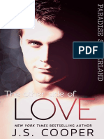 J.S. Cooper - Saga Forever Love - 03 - The Other Side of Love