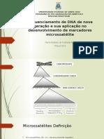 Sequenciamento de DNA de Nova Geração e Suas