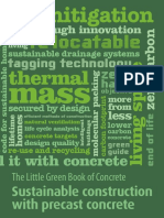 20091 Little Green Book of Concrete