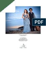 Duo Vela Press Kit