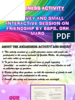 awareness activity final  2