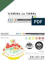 Ilumina La Tierra - Branding Project