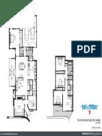 RBWA 2012 Telethon Metro Home Floorplan