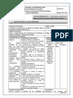 Guia N. 7 - HV, Inventarios y Garantias