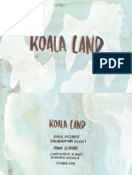 Koala Land Report Nov2014
