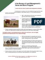 General Fact Sheet NEW