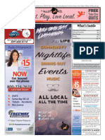 The Valley's Nickel Volume 2 Issue 17