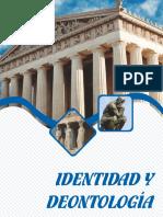 Identidad y Deontologia