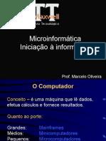 Introducao micro informatica
