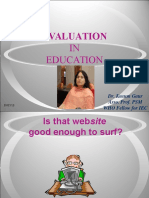 1-evaluation-100807061415-phpapp01.ppt