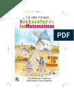 Dem2005 - El Quijote y Las Matematicas