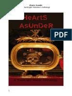 Hearts Asunder- A StarkLight Valentine's Day Anthology