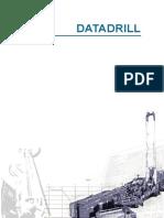 Datadrill AFE