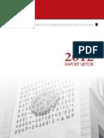 Raporti Vjetor 2012 Shqip