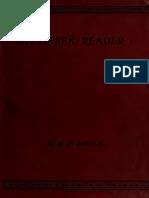 Rouse, W.H.D. A Greek Reader