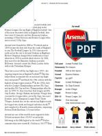 Arsenal F.C