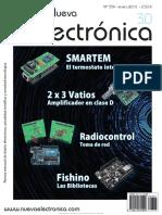 Nueva Electronica 3.0 - 334