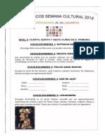 Ropecocos Nivel II.1