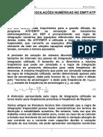 ApresentacaoAula9-EliminacaoOscilacoesNumericasATP-EMTP